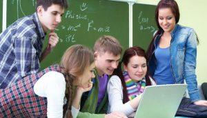 """Информације о могућностима наставка школовања у гимназији """"Јан Колар"""""""