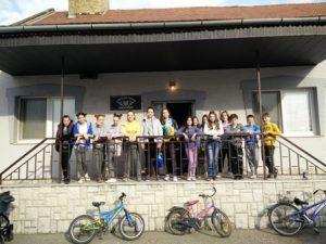 Представа Хотел Платан на фестивалу ЂИДА у Пивницама