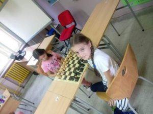 Republiková súťaž v šachu