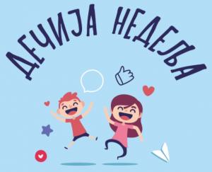 Detský týždeň: Rozdelené šťastie dvojnásobne rastie