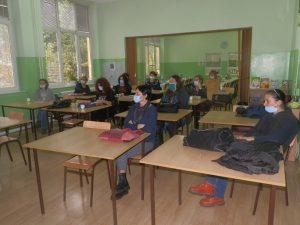 Školenie učiteľov o uplatnení vzdelávacích štandardov