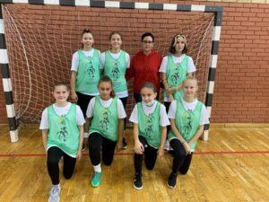 Ревијални турнир у фудбалу за девојчице